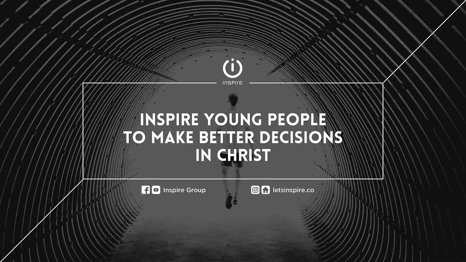 Inspire Young People - LetsInspire